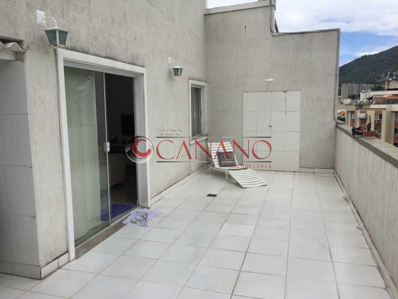IMG_2058 - Cobertura 3 quartos à venda Méier, Rio de Janeiro - R$ 480.000 - GCCO30065 - 18