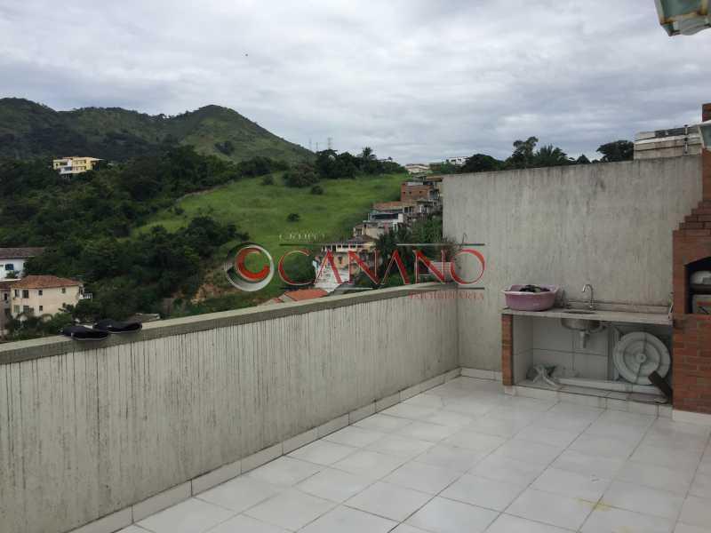 IMG_2060 - Cobertura 3 quartos à venda Méier, Rio de Janeiro - R$ 480.000 - GCCO30065 - 19