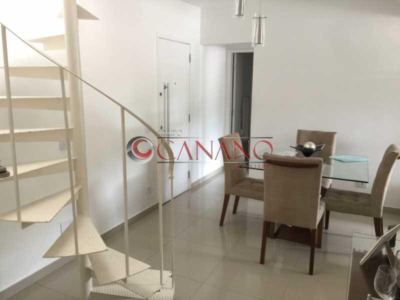 IMG_2065 - Cobertura 3 quartos à venda Méier, Rio de Janeiro - R$ 480.000 - GCCO30065 - 4