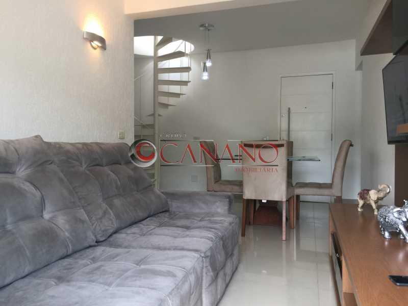 IMG_2070 - Cobertura 3 quartos à venda Méier, Rio de Janeiro - R$ 480.000 - GCCO30065 - 1