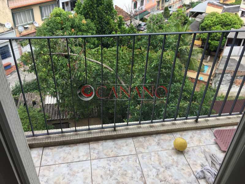 IMG_2072 - Cobertura 3 quartos à venda Méier, Rio de Janeiro - R$ 480.000 - GCCO30065 - 5
