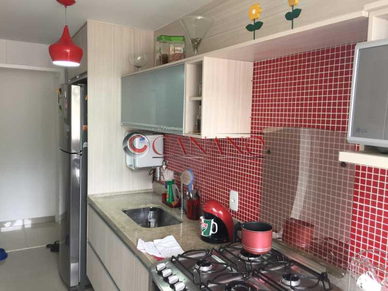 IMG_2095 - Cobertura 3 quartos à venda Méier, Rio de Janeiro - R$ 480.000 - GCCO30065 - 13