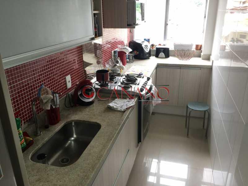 IMG_2097 - Cobertura 3 quartos à venda Méier, Rio de Janeiro - R$ 480.000 - GCCO30065 - 14