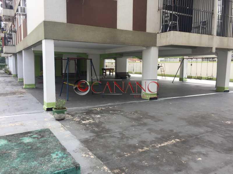 IMG_2100 - Cobertura 3 quartos à venda Méier, Rio de Janeiro - R$ 480.000 - GCCO30065 - 21