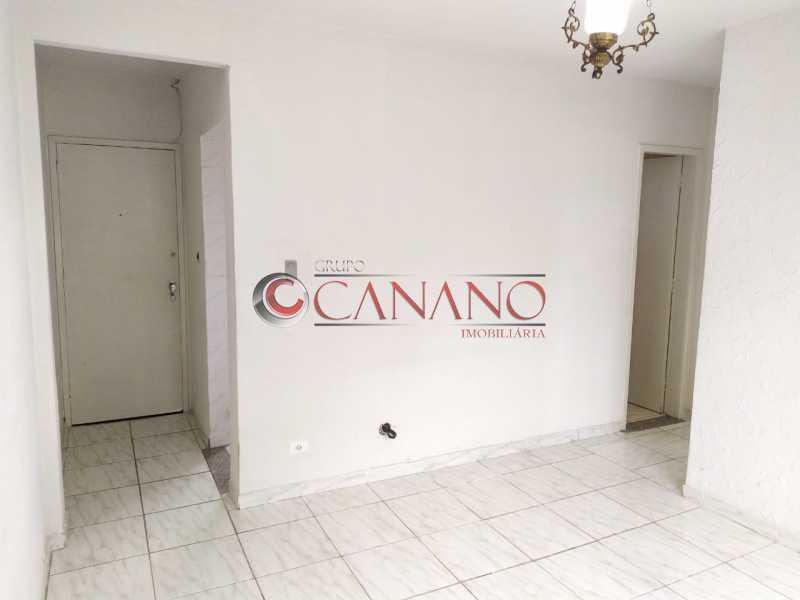 WhatsApp Image 2020-09-15 at 1 - Apartamento 2 quartos à venda Tomás Coelho, Rio de Janeiro - R$ 125.000 - GCAP21279 - 1