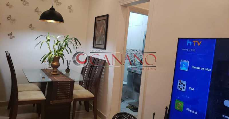 7fc9cd6f-9d14-4f62-81ac-a84ced - Apartamento 2 quartos à venda Piedade, Rio de Janeiro - R$ 177.000 - GCAP20123 - 5