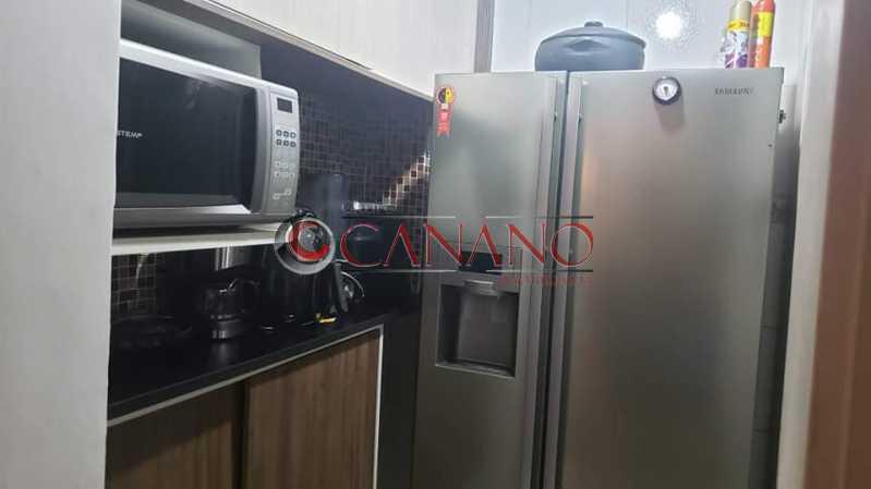 9cf677b3-83f2-4bd2-9351-a99de5 - Apartamento 2 quartos à venda Piedade, Rio de Janeiro - R$ 177.000 - GCAP20123 - 12