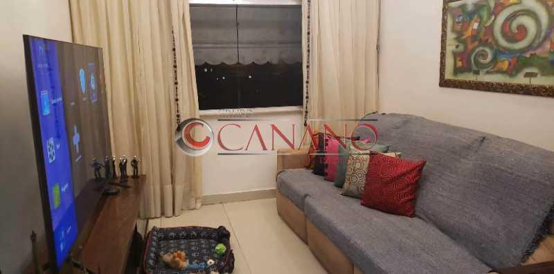 0225d799-b50d-42ab-9a97-0fa1e0 - Apartamento 2 quartos à venda Piedade, Rio de Janeiro - R$ 177.000 - GCAP20123 - 1