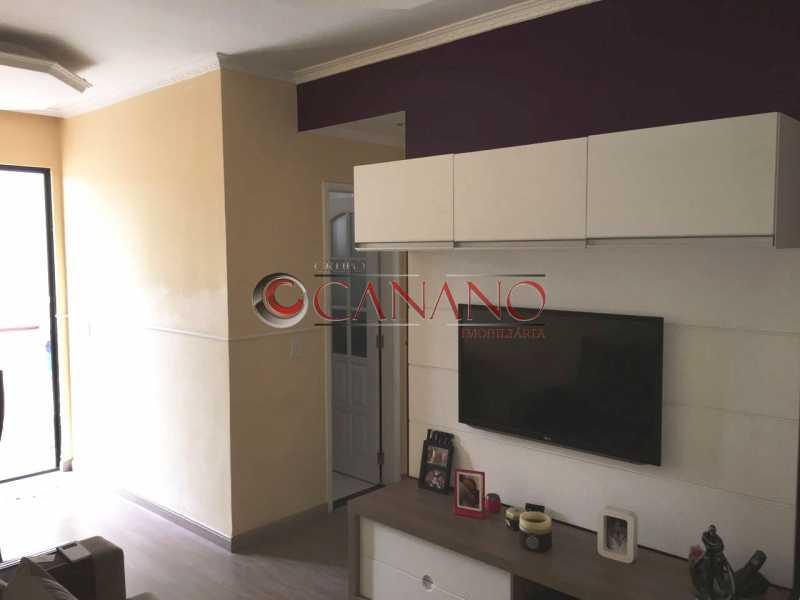 02 - Apartamento 2 quartos à venda Cachambi, Rio de Janeiro - R$ 235.000 - GCAP21300 - 4