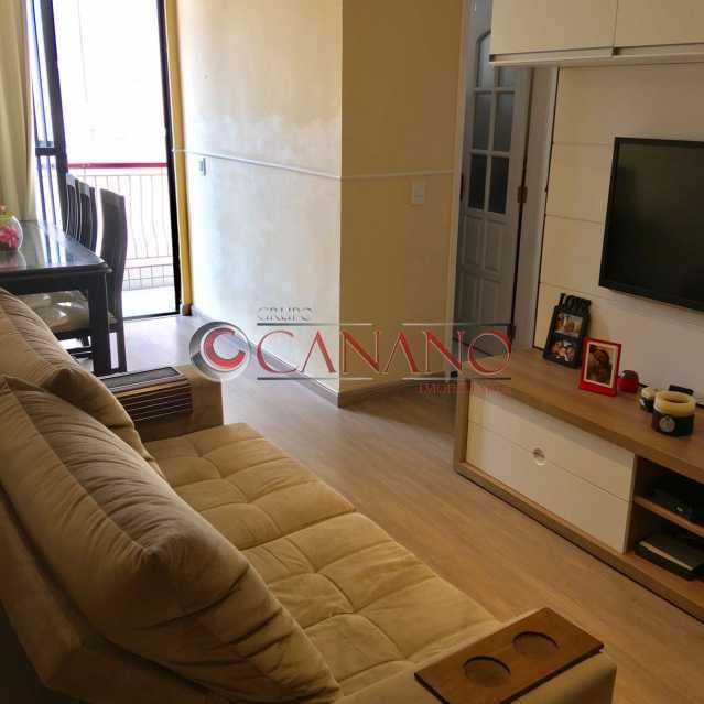 03 - Apartamento 2 quartos à venda Cachambi, Rio de Janeiro - R$ 235.000 - GCAP21300 - 5