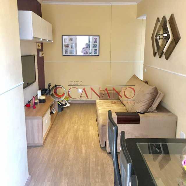 04 - Apartamento 2 quartos à venda Cachambi, Rio de Janeiro - R$ 235.000 - GCAP21300 - 1