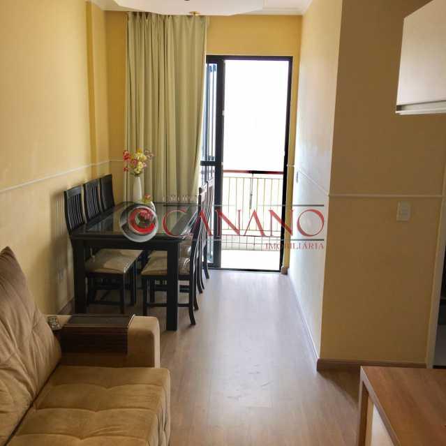 05 - Apartamento 2 quartos à venda Cachambi, Rio de Janeiro - R$ 235.000 - GCAP21300 - 6