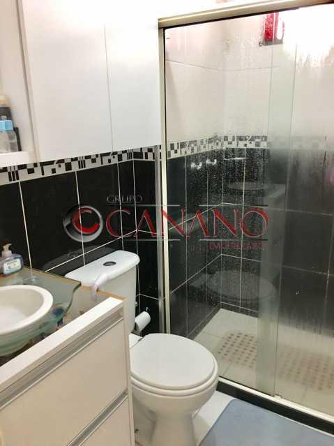 07 - Apartamento 2 quartos à venda Cachambi, Rio de Janeiro - R$ 235.000 - GCAP21300 - 8