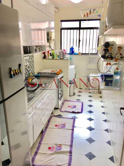 16 - Apartamento 2 quartos à venda Cachambi, Rio de Janeiro - R$ 235.000 - GCAP21300 - 17