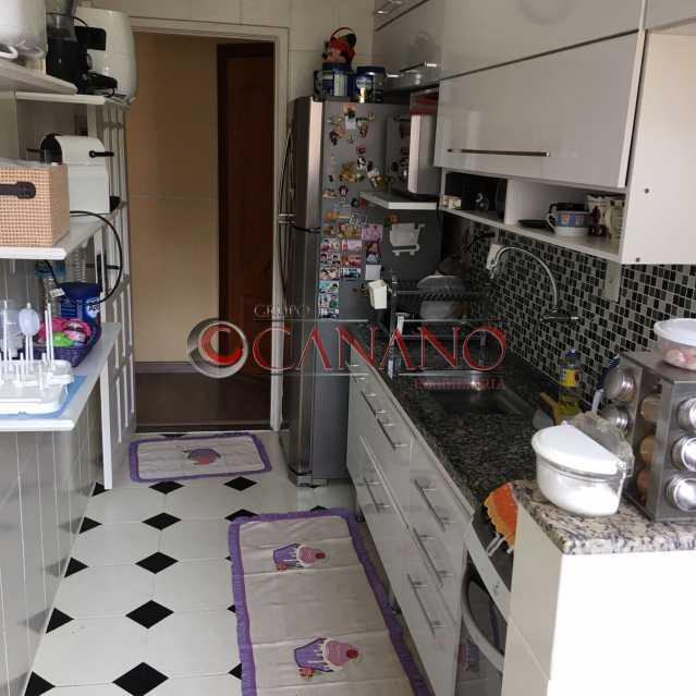20 - Apartamento 2 quartos à venda Cachambi, Rio de Janeiro - R$ 235.000 - GCAP21300 - 21