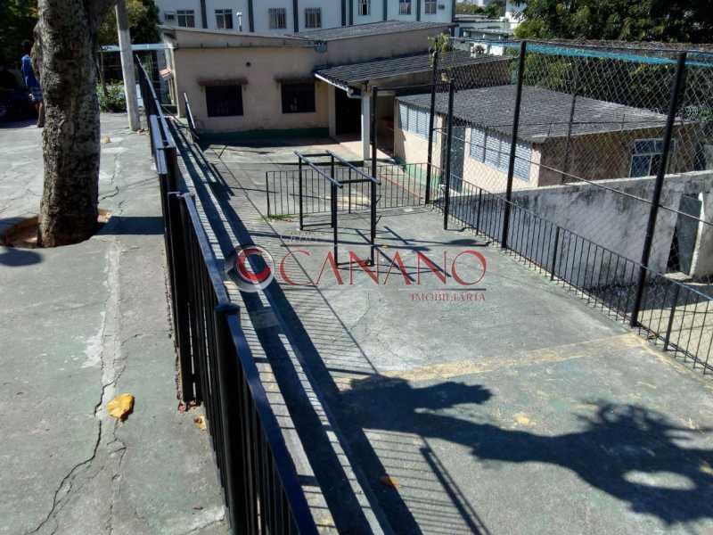 1 - Apartamento 2 quartos à venda Inhaúma, Rio de Janeiro - R$ 160.000 - GCAP21301 - 1