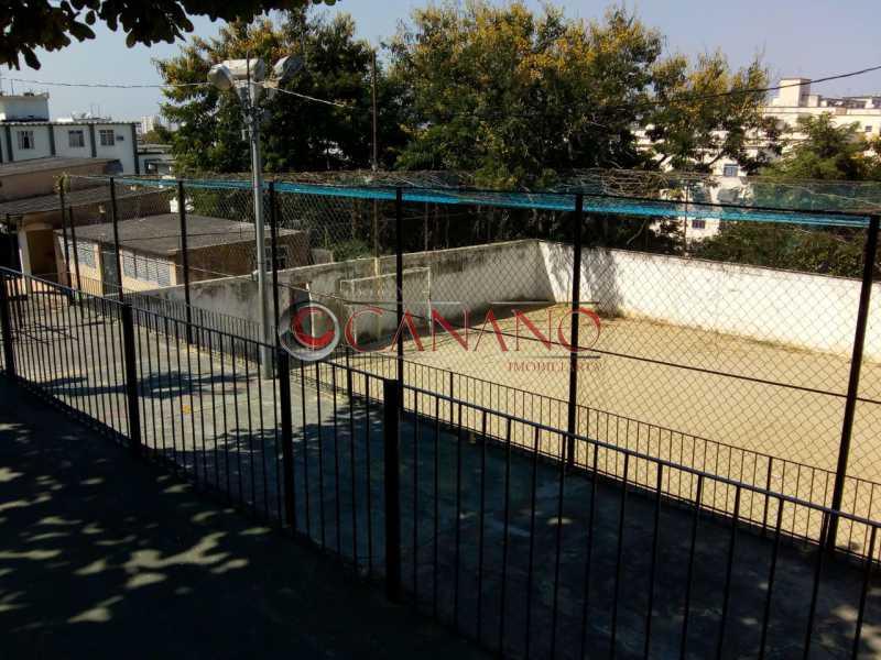 2 - Apartamento 2 quartos à venda Inhaúma, Rio de Janeiro - R$ 160.000 - GCAP21301 - 3