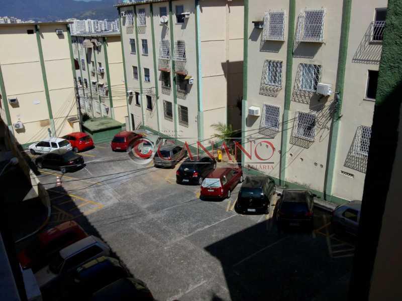 4 - Apartamento 2 quartos à venda Inhaúma, Rio de Janeiro - R$ 160.000 - GCAP21301 - 5