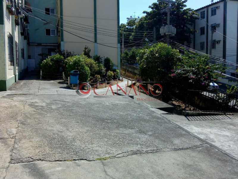 6 - Apartamento 2 quartos à venda Inhaúma, Rio de Janeiro - R$ 160.000 - GCAP21301 - 7