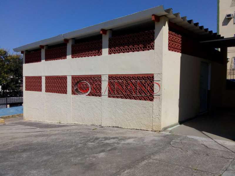 7 - Apartamento 2 quartos à venda Inhaúma, Rio de Janeiro - R$ 160.000 - GCAP21301 - 8