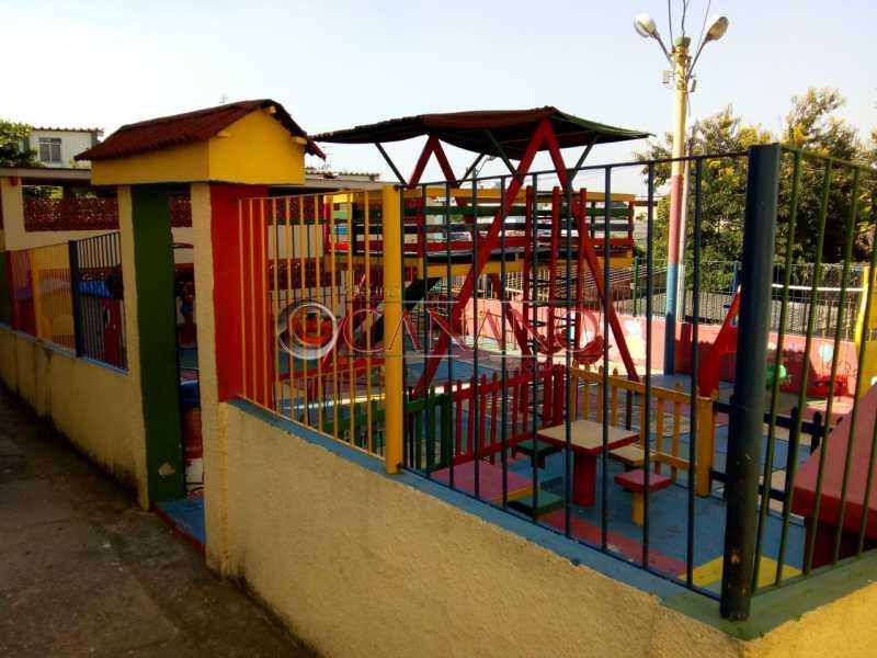8 - Apartamento 2 quartos à venda Inhaúma, Rio de Janeiro - R$ 160.000 - GCAP21301 - 9
