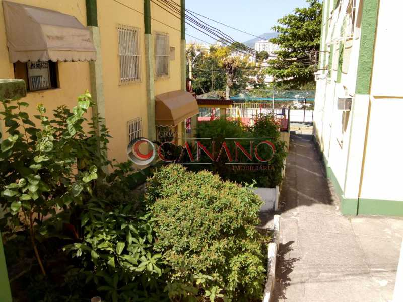 9 - Apartamento 2 quartos à venda Inhaúma, Rio de Janeiro - R$ 160.000 - GCAP21301 - 10