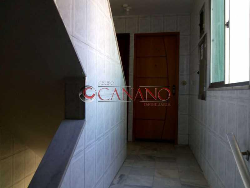 10 - Apartamento 2 quartos à venda Inhaúma, Rio de Janeiro - R$ 160.000 - GCAP21301 - 11