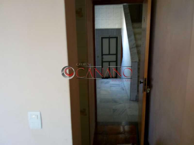 11 - Apartamento 2 quartos à venda Inhaúma, Rio de Janeiro - R$ 160.000 - GCAP21301 - 12