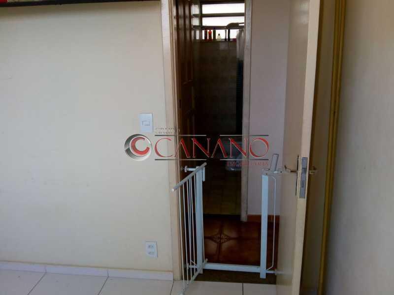 14 - Apartamento 2 quartos à venda Inhaúma, Rio de Janeiro - R$ 160.000 - GCAP21301 - 15