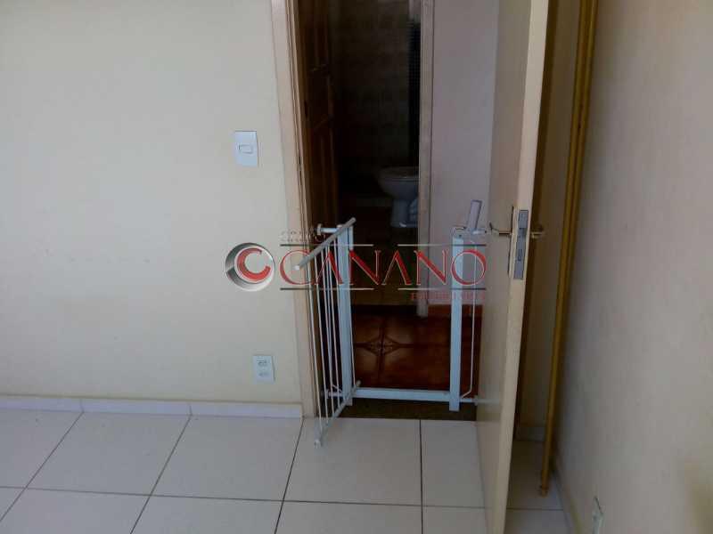 15 - Apartamento 2 quartos à venda Inhaúma, Rio de Janeiro - R$ 160.000 - GCAP21301 - 16
