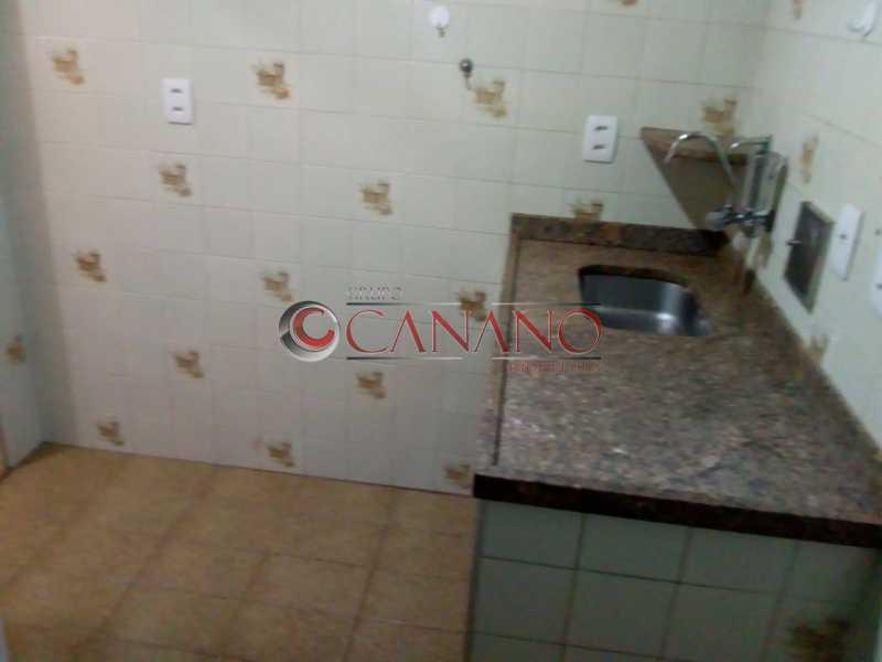 17 - Apartamento 2 quartos à venda Inhaúma, Rio de Janeiro - R$ 160.000 - GCAP21301 - 18