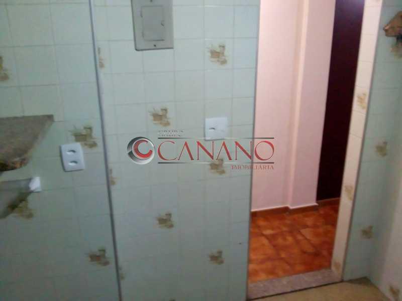 18 - Apartamento 2 quartos à venda Inhaúma, Rio de Janeiro - R$ 160.000 - GCAP21301 - 19