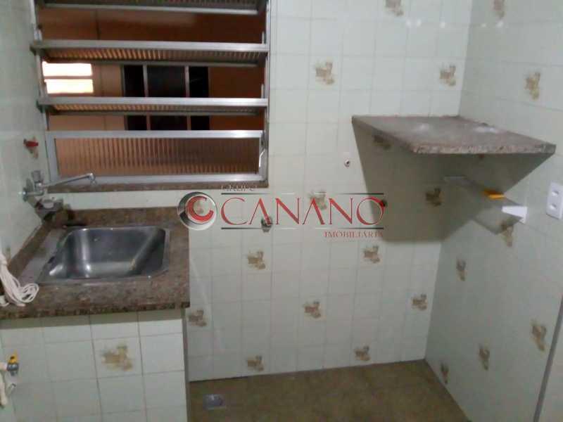 20 - Apartamento 2 quartos à venda Inhaúma, Rio de Janeiro - R$ 160.000 - GCAP21301 - 21