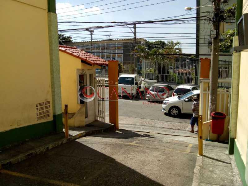 índice - Apartamento 2 quartos à venda Inhaúma, Rio de Janeiro - R$ 160.000 - GCAP21301 - 24