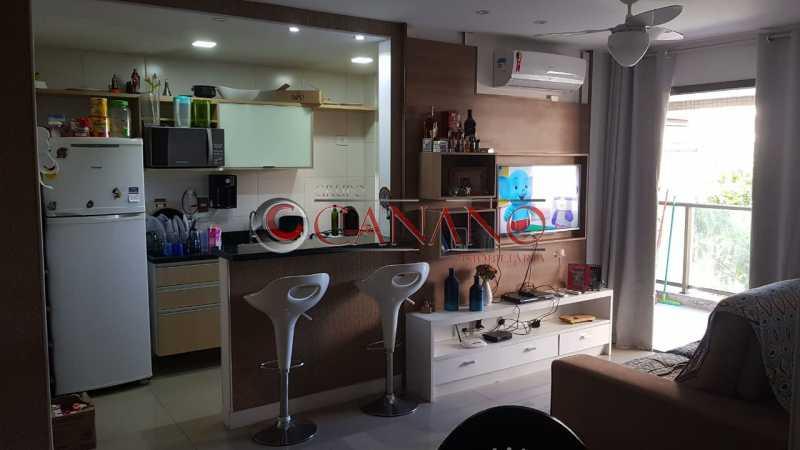 1 - Apartamento À VENDA, Cachambi, Rio de Janeiro, RJ - GCAP21344 - 1