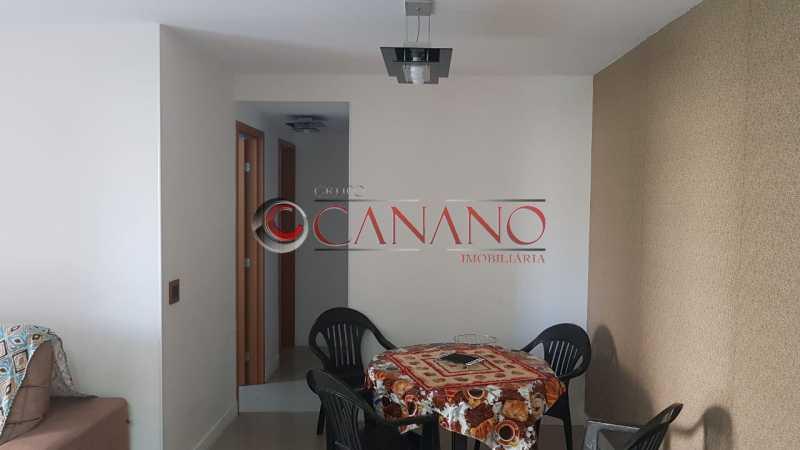 2 - Apartamento À VENDA, Cachambi, Rio de Janeiro, RJ - GCAP21344 - 3