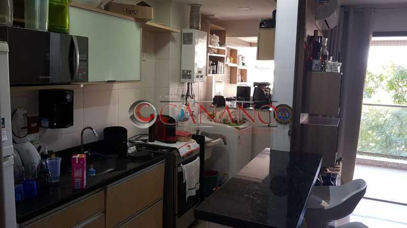 3 - Apartamento À VENDA, Cachambi, Rio de Janeiro, RJ - GCAP21344 - 4