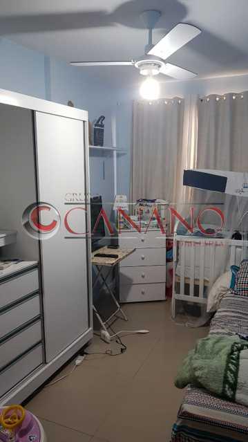 4 - Apartamento À VENDA, Cachambi, Rio de Janeiro, RJ - GCAP21344 - 5