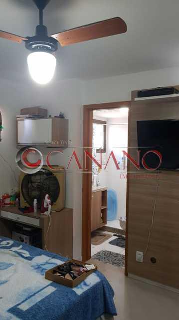 7 - Apartamento À VENDA, Cachambi, Rio de Janeiro, RJ - GCAP21344 - 8