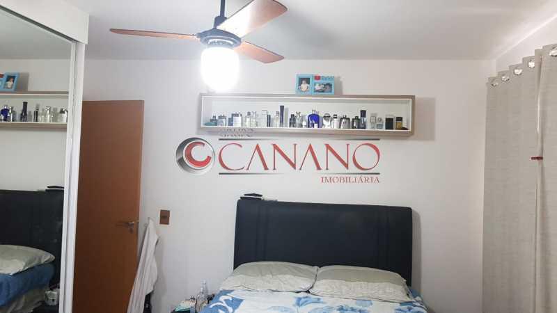 8 - Apartamento À VENDA, Cachambi, Rio de Janeiro, RJ - GCAP21344 - 9