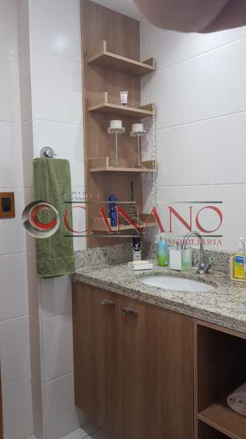 9 - Apartamento À VENDA, Cachambi, Rio de Janeiro, RJ - GCAP21344 - 10