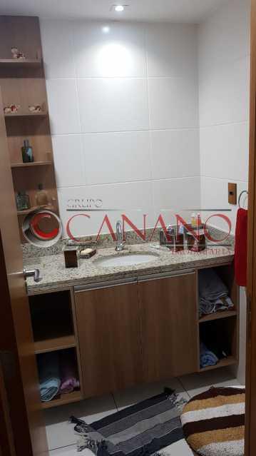 10 - Apartamento À VENDA, Cachambi, Rio de Janeiro, RJ - GCAP21344 - 11