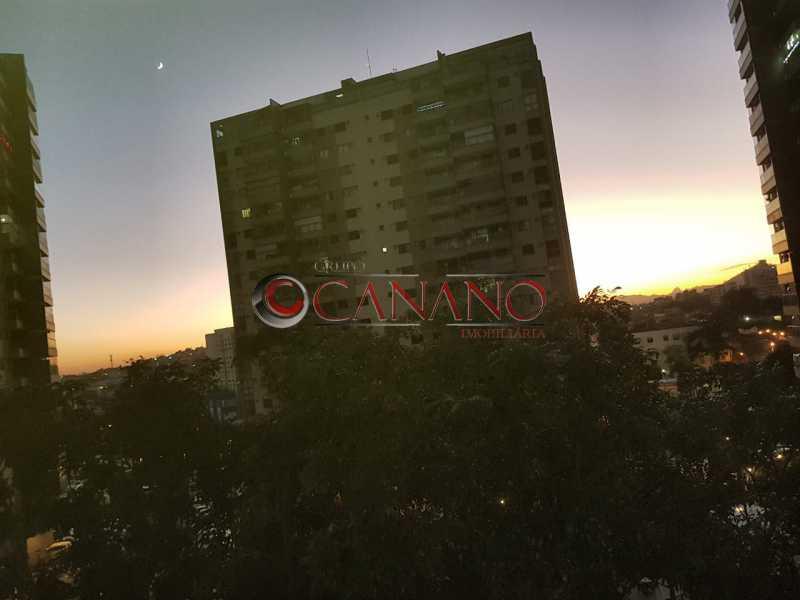 11 - Apartamento À VENDA, Cachambi, Rio de Janeiro, RJ - GCAP21344 - 12