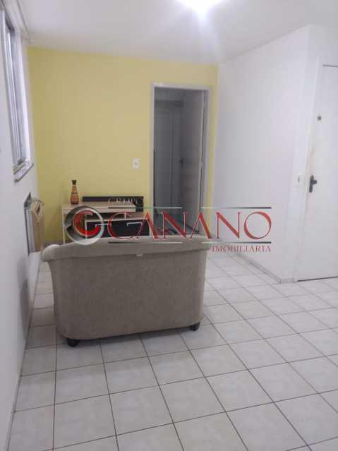 1 - Apartamento À VENDA, Engenho de Dentro, Rio de Janeiro, RJ - GCAP10160 - 1