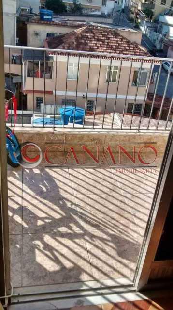 1 - Apartamento À VENDA, Abolição, Rio de Janeiro, RJ - GCAP21379 - 1