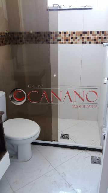 20180724_105210 - Apartamento 2 quartos à venda Cascadura, Rio de Janeiro - R$ 280.000 - GCAP21385 - 11