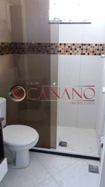 20180724_105213 - Apartamento 2 quartos à venda Cascadura, Rio de Janeiro - R$ 280.000 - GCAP21385 - 12