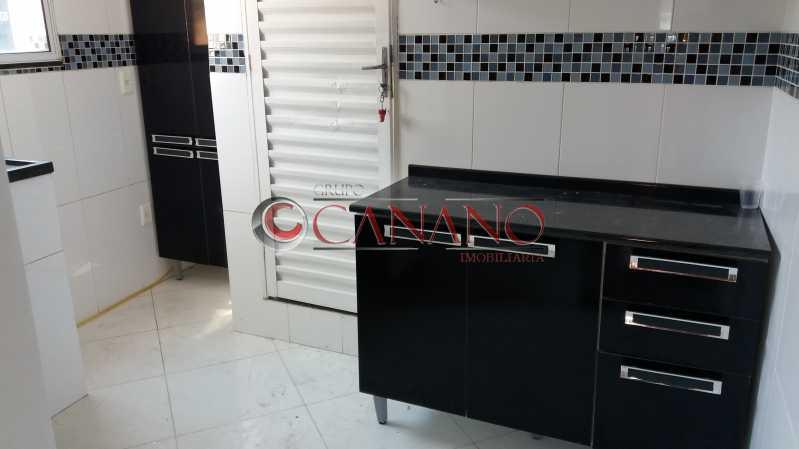 20180724_105306 - Apartamento 2 quartos à venda Cascadura, Rio de Janeiro - R$ 280.000 - GCAP21385 - 13