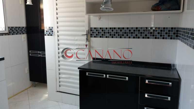 20180724_105312 - Apartamento 2 quartos à venda Cascadura, Rio de Janeiro - R$ 280.000 - GCAP21385 - 14