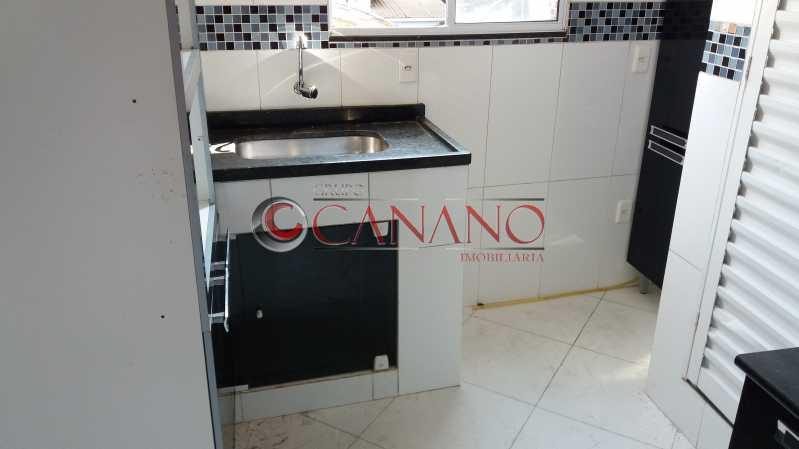 20180724_105327 - Apartamento 2 quartos à venda Cascadura, Rio de Janeiro - R$ 280.000 - GCAP21385 - 15